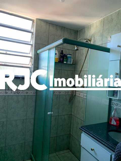 12 - Apartamento 2 quartos à venda Rocha, Rio de Janeiro - R$ 265.000 - MBAP24869 - 13