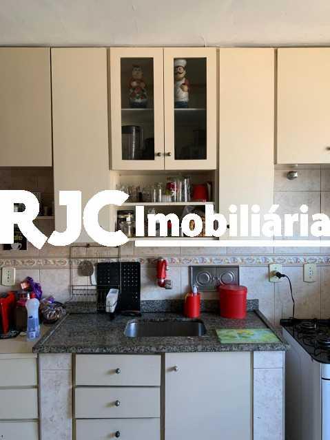 13 - Apartamento 2 quartos à venda Rocha, Rio de Janeiro - R$ 265.000 - MBAP24869 - 14
