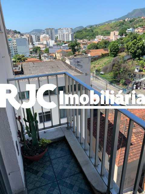 14 - Apartamento 2 quartos à venda Rocha, Rio de Janeiro - R$ 265.000 - MBAP24869 - 15