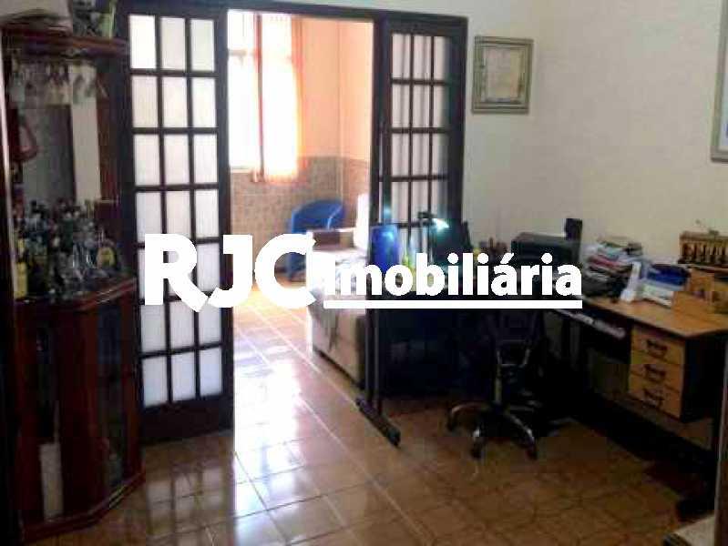 5 - Casa 3 quartos à venda Vila Isabel, Rio de Janeiro - R$ 469.900 - MBCA30199 - 6