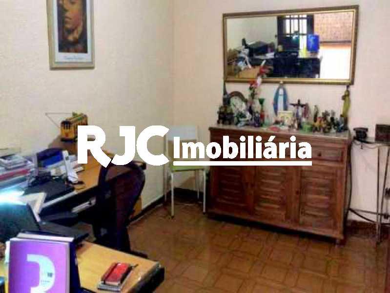 6 - Casa 3 quartos à venda Vila Isabel, Rio de Janeiro - R$ 469.900 - MBCA30199 - 7