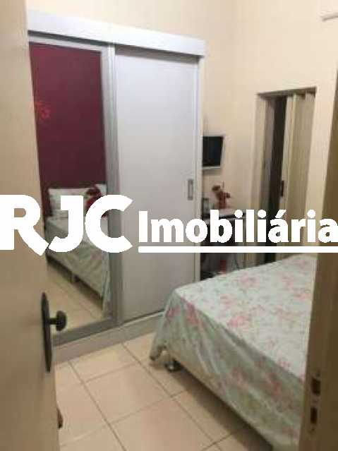 7 - Casa 3 quartos à venda Vila Isabel, Rio de Janeiro - R$ 469.900 - MBCA30199 - 8