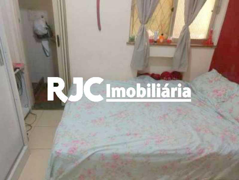 8 - Casa 3 quartos à venda Vila Isabel, Rio de Janeiro - R$ 469.900 - MBCA30199 - 9