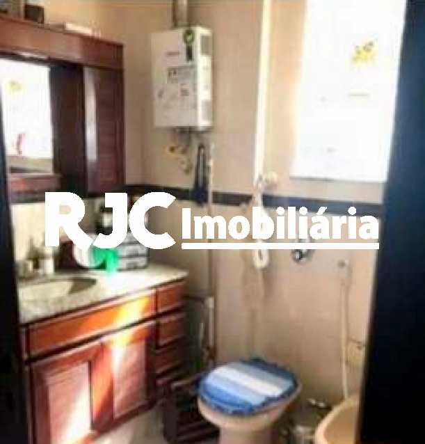 9 - Casa 3 quartos à venda Vila Isabel, Rio de Janeiro - R$ 469.900 - MBCA30199 - 10