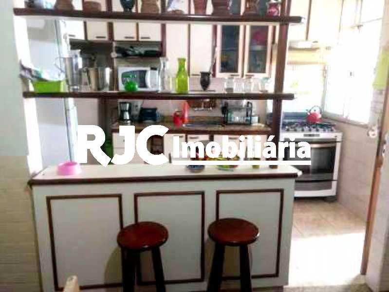 11 - Casa 3 quartos à venda Vila Isabel, Rio de Janeiro - R$ 469.900 - MBCA30199 - 12
