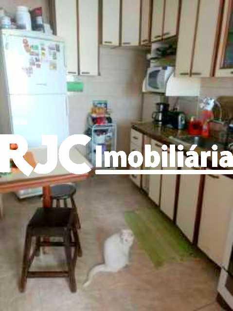 12 - Casa 3 quartos à venda Vila Isabel, Rio de Janeiro - R$ 469.900 - MBCA30199 - 13