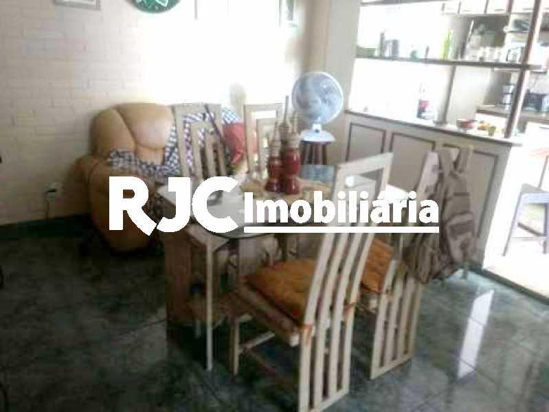 13 - Casa 3 quartos à venda Vila Isabel, Rio de Janeiro - R$ 469.900 - MBCA30199 - 14