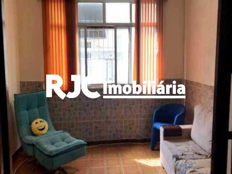 14 - Casa 3 quartos à venda Vila Isabel, Rio de Janeiro - R$ 469.900 - MBCA30199 - 15