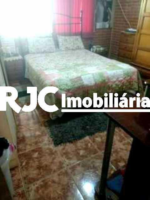 15 - Casa 3 quartos à venda Vila Isabel, Rio de Janeiro - R$ 469.900 - MBCA30199 - 16