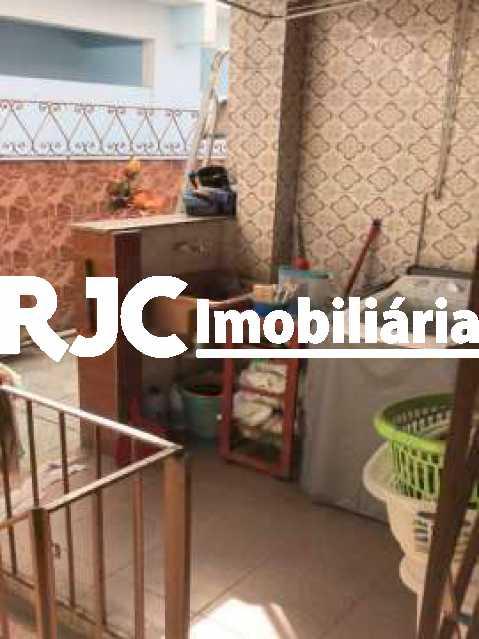 16 - Casa 3 quartos à venda Vila Isabel, Rio de Janeiro - R$ 469.900 - MBCA30199 - 17