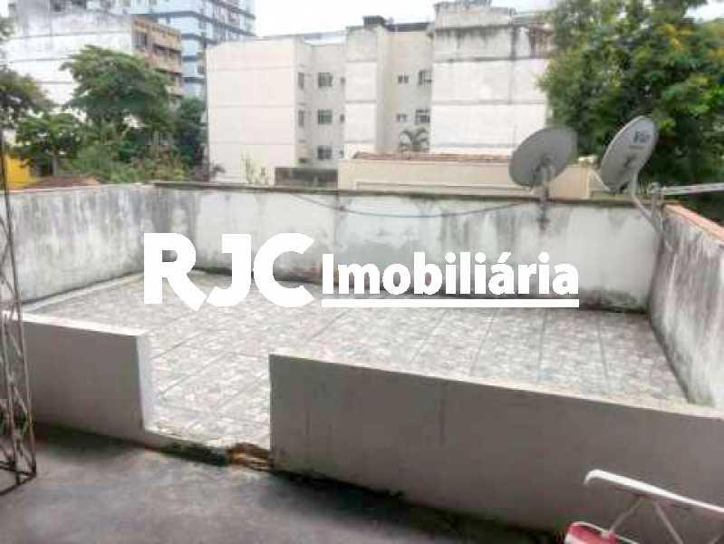 17 - Casa 3 quartos à venda Vila Isabel, Rio de Janeiro - R$ 469.900 - MBCA30199 - 18