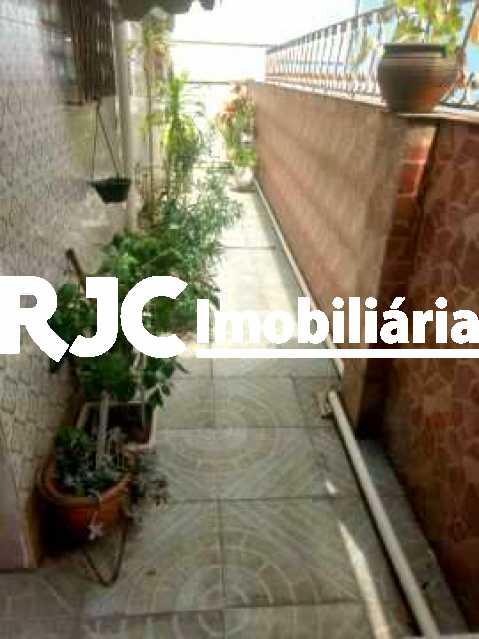 18 - Casa 3 quartos à venda Vila Isabel, Rio de Janeiro - R$ 469.900 - MBCA30199 - 19
