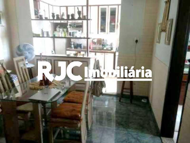 19 - Casa 3 quartos à venda Vila Isabel, Rio de Janeiro - R$ 469.900 - MBCA30199 - 20