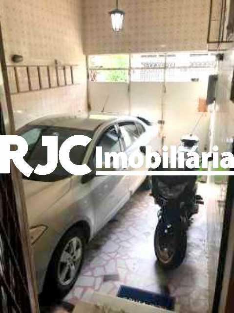 20 - Casa 3 quartos à venda Vila Isabel, Rio de Janeiro - R$ 469.900 - MBCA30199 - 21