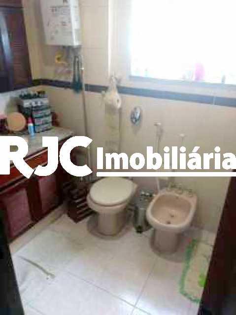 21 - Casa 3 quartos à venda Vila Isabel, Rio de Janeiro - R$ 469.900 - MBCA30199 - 22