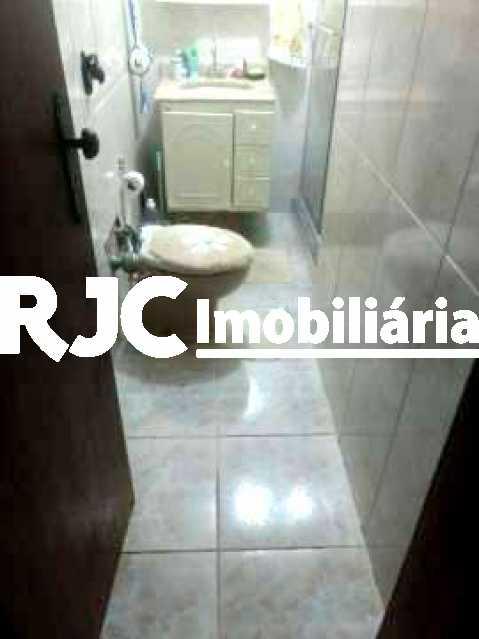 22 - Casa 3 quartos à venda Vila Isabel, Rio de Janeiro - R$ 469.900 - MBCA30199 - 23