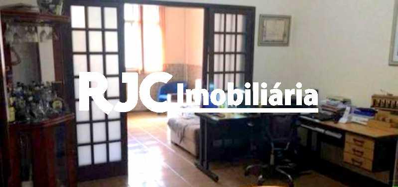 23 - Casa 3 quartos à venda Vila Isabel, Rio de Janeiro - R$ 469.900 - MBCA30199 - 24