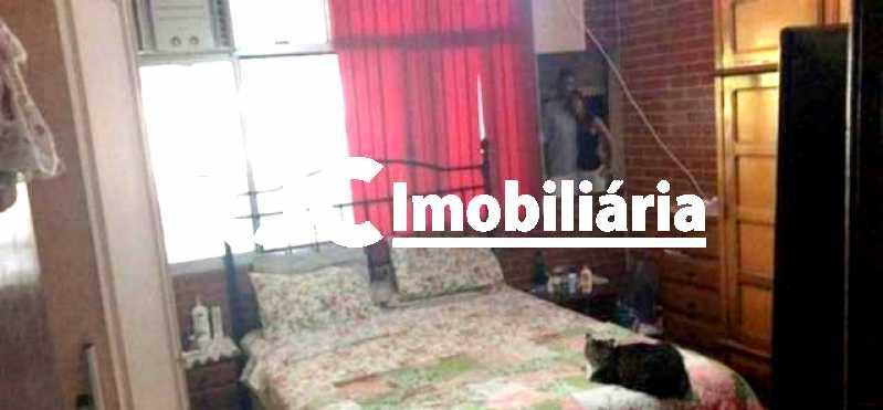 25 - Casa 3 quartos à venda Vila Isabel, Rio de Janeiro - R$ 469.900 - MBCA30199 - 26