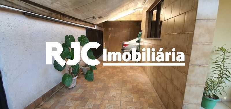 1. - Casa 3 quartos à venda Tijuca, Rio de Janeiro - R$ 675.000 - MBCA30200 - 1