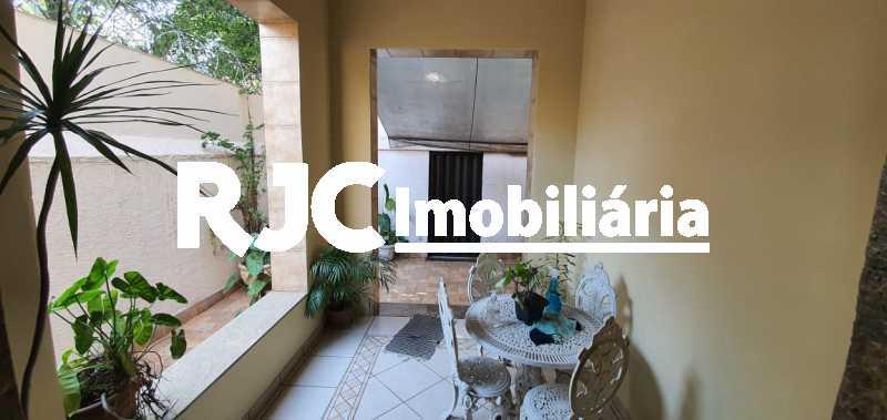 2. - Casa 3 quartos à venda Tijuca, Rio de Janeiro - R$ 675.000 - MBCA30200 - 3