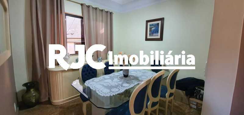 3. - Casa 3 quartos à venda Tijuca, Rio de Janeiro - R$ 675.000 - MBCA30200 - 4