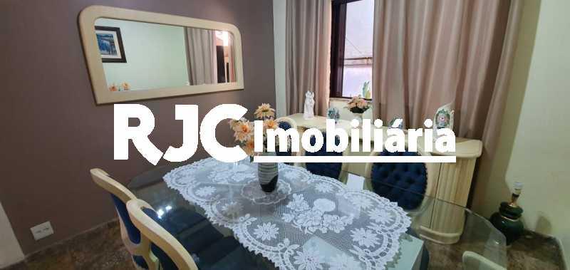 4. - Casa 3 quartos à venda Tijuca, Rio de Janeiro - R$ 675.000 - MBCA30200 - 5