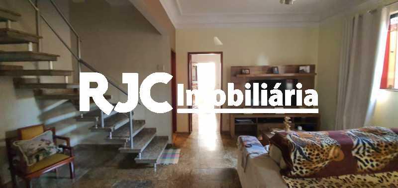 5. - Casa 3 quartos à venda Tijuca, Rio de Janeiro - R$ 675.000 - MBCA30200 - 6