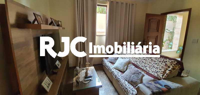 6. - Casa 3 quartos à venda Tijuca, Rio de Janeiro - R$ 675.000 - MBCA30200 - 7