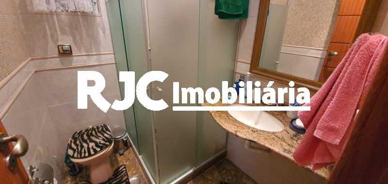 7. - Casa 3 quartos à venda Tijuca, Rio de Janeiro - R$ 675.000 - MBCA30200 - 8