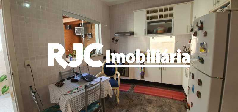 8. - Casa 3 quartos à venda Tijuca, Rio de Janeiro - R$ 675.000 - MBCA30200 - 9