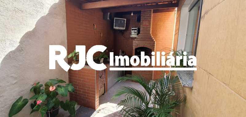 9. - Casa 3 quartos à venda Tijuca, Rio de Janeiro - R$ 675.000 - MBCA30200 - 10