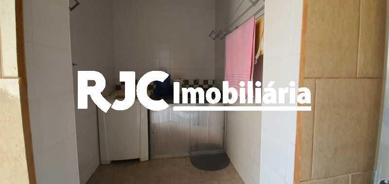 11. - Casa 3 quartos à venda Tijuca, Rio de Janeiro - R$ 675.000 - MBCA30200 - 12