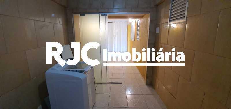 12. - Casa 3 quartos à venda Tijuca, Rio de Janeiro - R$ 675.000 - MBCA30200 - 13