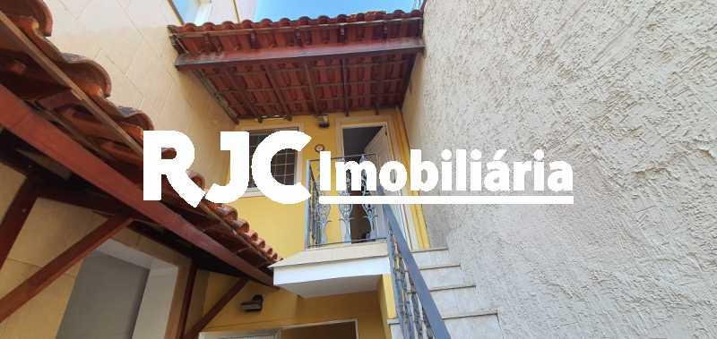 13. - Casa 3 quartos à venda Tijuca, Rio de Janeiro - R$ 675.000 - MBCA30200 - 14