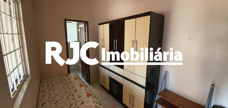 14. - Casa 3 quartos à venda Tijuca, Rio de Janeiro - R$ 675.000 - MBCA30200 - 15