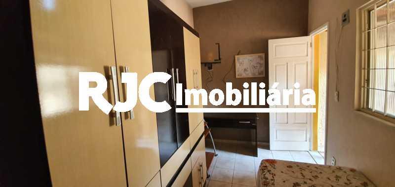 15. - Casa 3 quartos à venda Tijuca, Rio de Janeiro - R$ 675.000 - MBCA30200 - 16
