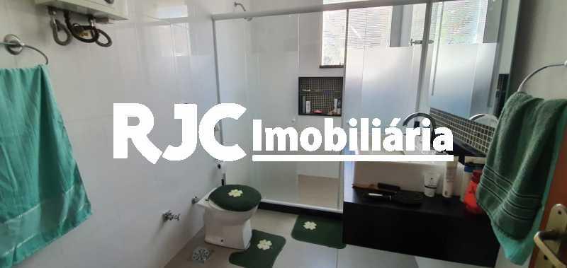 16. - Casa 3 quartos à venda Tijuca, Rio de Janeiro - R$ 675.000 - MBCA30200 - 17