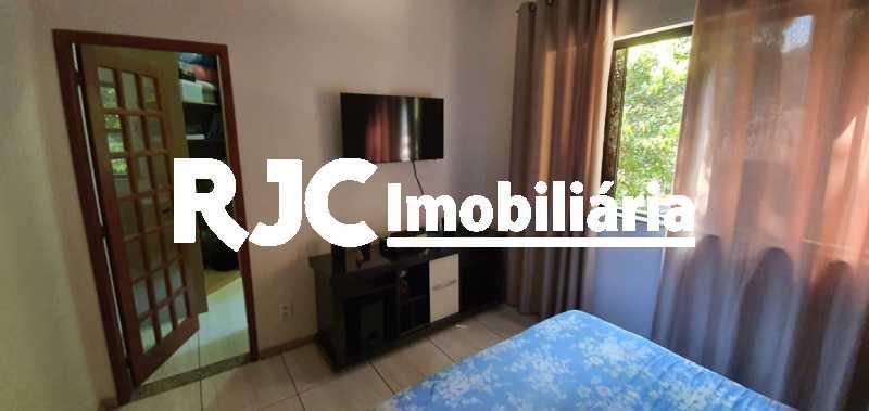 17. - Casa 3 quartos à venda Tijuca, Rio de Janeiro - R$ 675.000 - MBCA30200 - 18