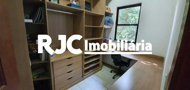 18. - Casa 3 quartos à venda Tijuca, Rio de Janeiro - R$ 675.000 - MBCA30200 - 19