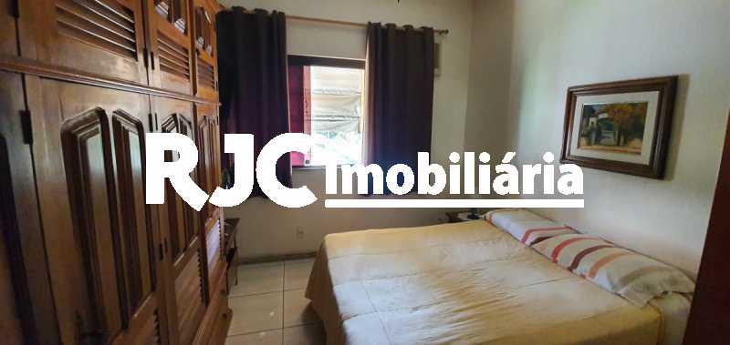 19. - Casa 3 quartos à venda Tijuca, Rio de Janeiro - R$ 675.000 - MBCA30200 - 20