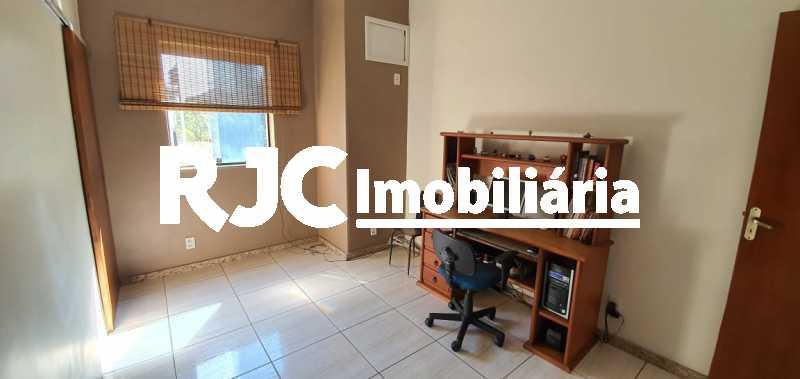 20. - Casa 3 quartos à venda Tijuca, Rio de Janeiro - R$ 675.000 - MBCA30200 - 21