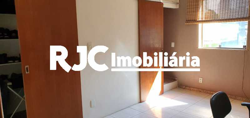 23. - Casa 3 quartos à venda Tijuca, Rio de Janeiro - R$ 675.000 - MBCA30200 - 24