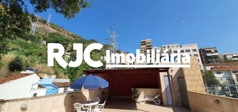 25. - Casa 3 quartos à venda Tijuca, Rio de Janeiro - R$ 675.000 - MBCA30200 - 26