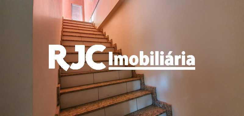 26. - Casa 3 quartos à venda Tijuca, Rio de Janeiro - R$ 675.000 - MBCA30200 - 27