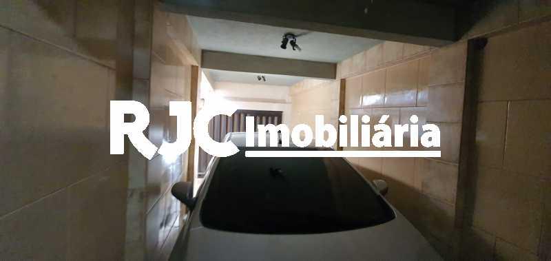 28. - Casa 3 quartos à venda Tijuca, Rio de Janeiro - R$ 675.000 - MBCA30200 - 29