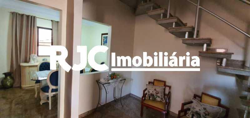 29. - Casa 3 quartos à venda Tijuca, Rio de Janeiro - R$ 675.000 - MBCA30200 - 30