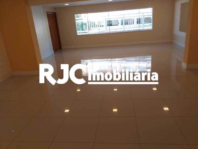 1 - Apartamento 3 quartos à venda Lins de Vasconcelos, Rio de Janeiro - R$ 400.000 - MBAP33073 - 1