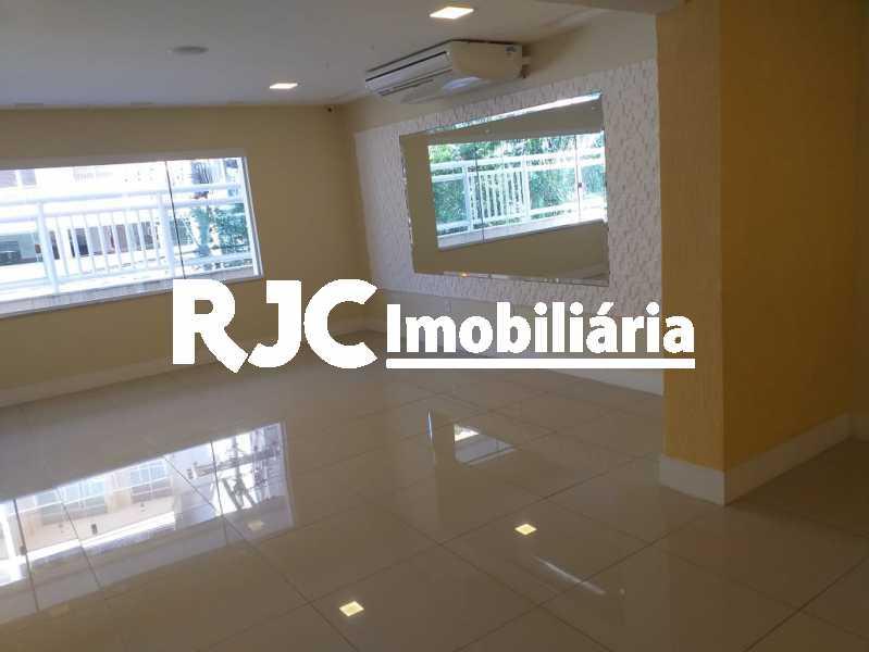 2 - Apartamento 3 quartos à venda Lins de Vasconcelos, Rio de Janeiro - R$ 400.000 - MBAP33073 - 3