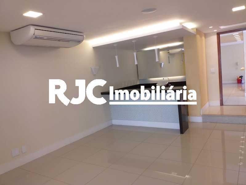 3 - Apartamento 3 quartos à venda Lins de Vasconcelos, Rio de Janeiro - R$ 400.000 - MBAP33073 - 4