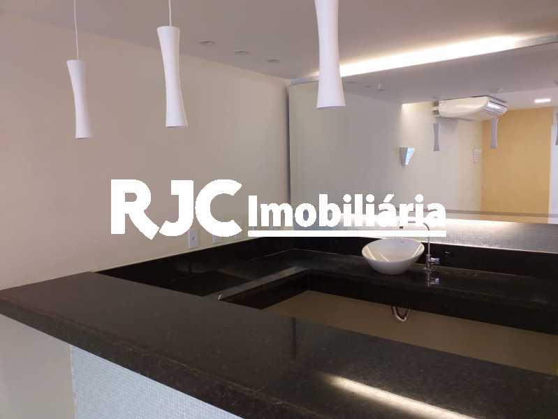 4 - Apartamento 3 quartos à venda Lins de Vasconcelos, Rio de Janeiro - R$ 400.000 - MBAP33073 - 5